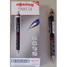 Ceruza (1,0 Rotring Fekete) 12db/doboz