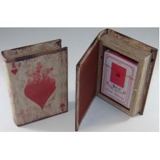 Papírdoboz Krátyadoboz Piros