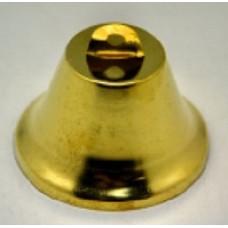 Csengettyű 21mm Arany 50db/csomag