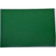 Dekorgumi A/4 Moosu Sötét Zöld 2mm 10db/csomag