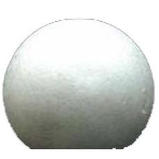 Ü.Polisztirol Gömb 10cm 5/Db/Csomag