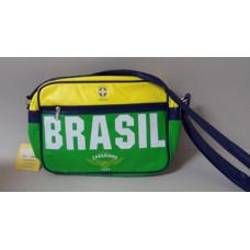 Oldaltáska Ars-Una 6708 Brasil Közepes