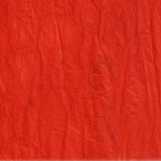 Csomagolópapír Batikolt 60x80cm  Vér Narancs 00007 5ív/csomag