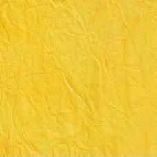 Csomagolópapír Batikolt 60x80cm  Sötét Citrom 00011 5ív/csomag