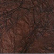 Csomagolópapír Batikolt 60x80cm  Sötét Barna 00026 5ív/csomag