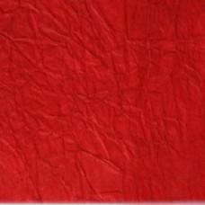 Csomagolópapír Batikolt 60x80cm  Piros 00031 5ív/csomag