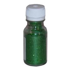 Csillámpor Amos 8gr S.Zöld