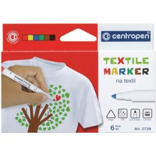 Filc (Centropen Textil 2739/6 Készlet)