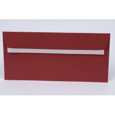 Boríték (La/4 Színes Curios Metál 89 Vörös) 25db/csomag