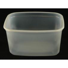 Műanyag Tál Svéd 0,75l PP Mikrózható