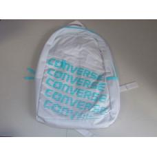 Hátizsák Converse '17 10003913-A10-446 Fehér-Türkiz
