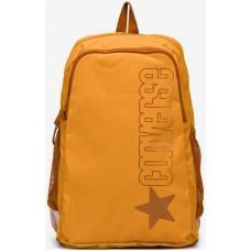Hátizsák Converse 21 10019917-A01-805 Mustársárga