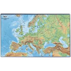 Könyöklő Victoria Európa Domborzata