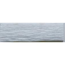 Krepp Papír (Brillant Gyöngyház Fehér KP-101) 10db/csomag