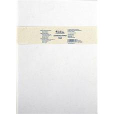 Rajzlap (A/4 Félfamentes) 10db/csomag