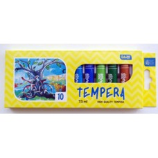 Tempera (Educa Tubusos 10*7,5ml)