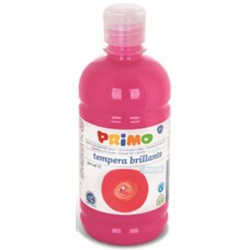 Tempera ( 500 Ml Primo Ciklámen)