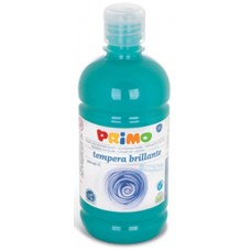 Tempera ( 500 Ml Primo Türkíz)