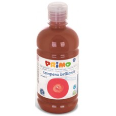 Tempera ( 500 Ml Primo Barna)