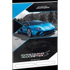 Füzetborító A/5 Ars-Una 18 8359 Lamborghini 25db/Csomag