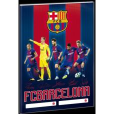 Füzetborító A/5 Ars-Una 18 8533 Barcelona 25db/Csomag