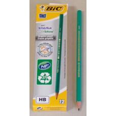 Ceruza (Grafit, Bic HB) Hajlékony 12db/csomag