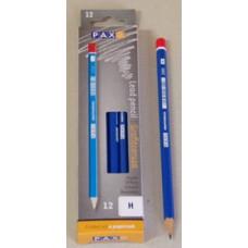 Ceruza (Grafit, Pax  H Hatszög) 12db/csomag