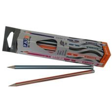 Ceruza (Grafit, Pax S-Line Hb Háromszög) 12db/csomag