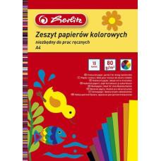 Kivágóminta (A/4 Herlitz Fényes 1 oldalas)10db/csomag