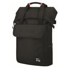 Hátizsák Be.Bag Flexible Black