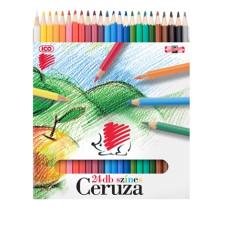 Ceruza (Színes Ico Süni/24) 6 klt/doboz
