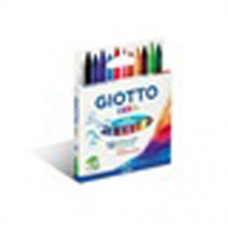 Zsírkréta (Giotto/12 8,5 Mm Cera 2812 00)