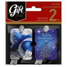 Ajándékkísérő Lizzy KM03 2db/csomag 10csomag/gyűjtő