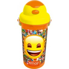 L-C Kulacs 500 Ml Emoji Smile