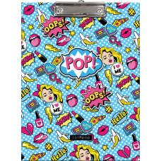 Felírótábla A/4 L-C 21 Lollipop Pop
