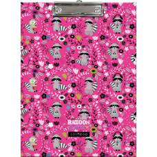 Felírótábla A/4 L-C 21 Lollipop Raccoon Sweetie