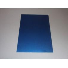 Névjegykarton (A/4 Galaxia Kék) 250gr 20 ív/csomag