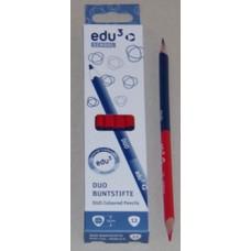Ceruza (Postairon Vékony Edu3 P-K Háromszög) 12db/csomag