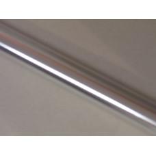 Díszcsomagoló Tekercses Metál/Ezüst 70*100/10 Db