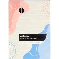 Írólap Famentes Nebulo 50ív/csomag 60gr 10csomag/gyűjtő