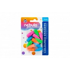 Radír (Nebulo Ceruzavég) 12db/csomag