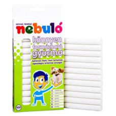 Gyurma (Nebuló Natur 200gr) 24db/doboz