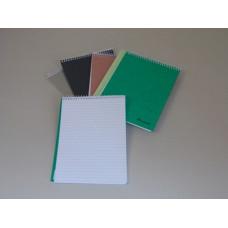 Jegyzet (College A/5 Spirál Vonalas) 10db/csomag