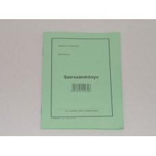 B.T.Kpm.219 Szerszámkönyv