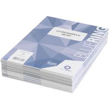 Betét (Gyűrűs Bluering A/5 Vonalas) 10 db/csomag