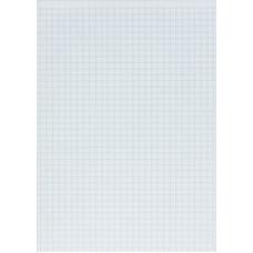 Betét (Perforált Bluering A/5 Kockás) 10 db/csomag