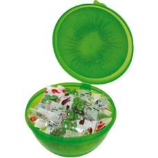 Radír (Gyümölcsös Kiwi 3db/csomag) 30csomag/doboz