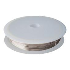 Ékszer-Drót Ezüst 27m 0,32mm
