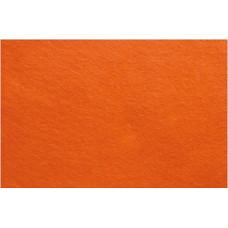 Ü.Filclapok A/4 1,5mm Puha Neon Narancs 10db/csomag