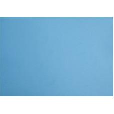 Dekorgumi A/4 Moosu Pasztel Kék 2mm 10db/csomag